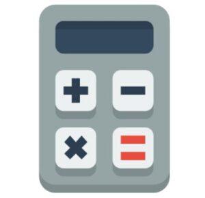 Calculadora para custos e lucro